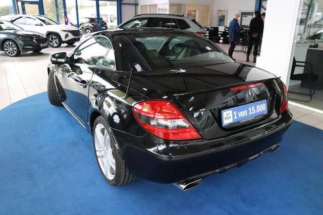 Mercedes-Benz SLK 200 Roadster Kompressor LEDER SHZG Sport
