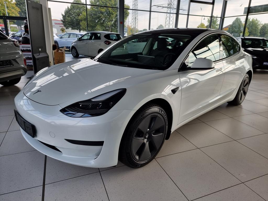 Tesla Model 3 Model 3 Longe Range, 2021 Refresh