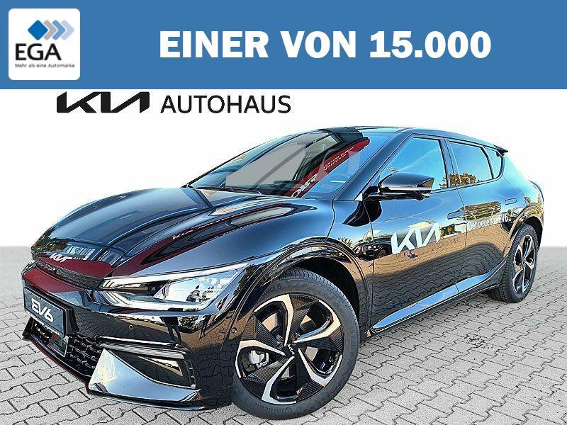 KIA ANDERE EV6 GT-Line 77,4 kWh RWD 6-Pakete