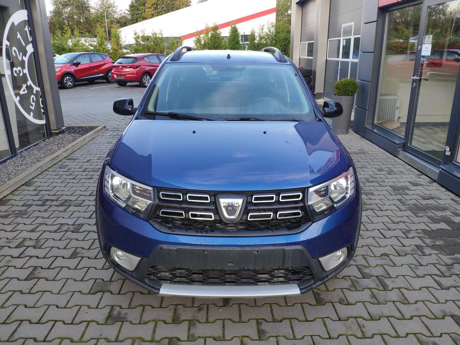 Dacia Logan MCV Diesel Navi*Kamera*Tempomat