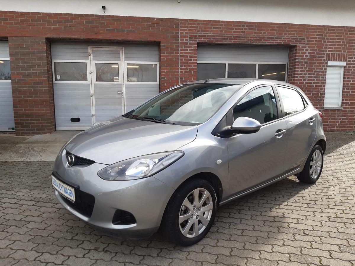 Mazda 2 1.3 Independence 5-türig