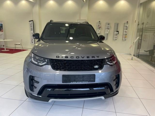 Land Rover Discovery Discovery3,0 SD 7-Sitzer Landmark