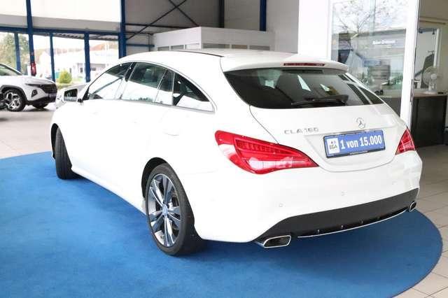 Mercedes-Benz Sonstige -Klasse Shooting Brake Urban Sport Paket Navi Xeno