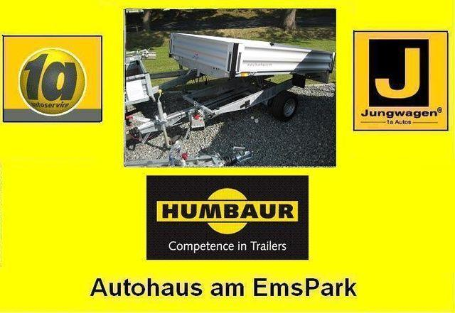 humbaur loady 1500 kg r ckw rtskipper sonderpreis sofort autohaus am emspark gmbh. Black Bedroom Furniture Sets. Home Design Ideas