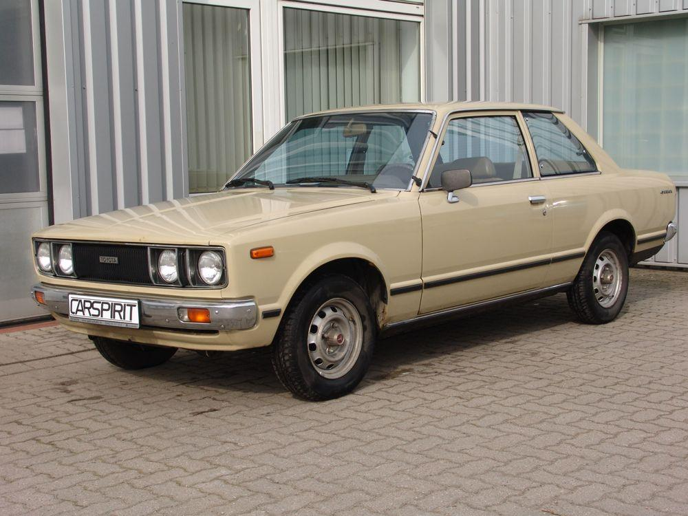 Toyota Carina DELUXE Automatic