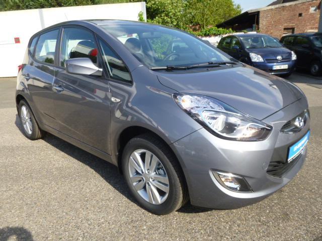Hyundai ix20 1.4 Klima  - P.Sens - Sitzhzg - Bth