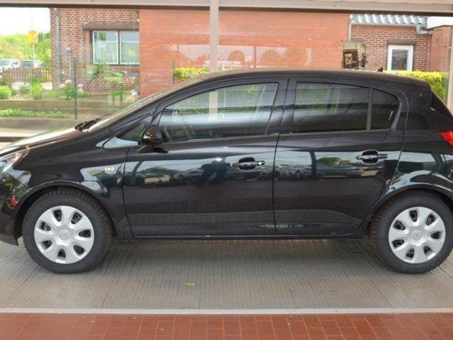 Opel Corsa D 1.4 Edition - Autohaus Hilgert GmbH
