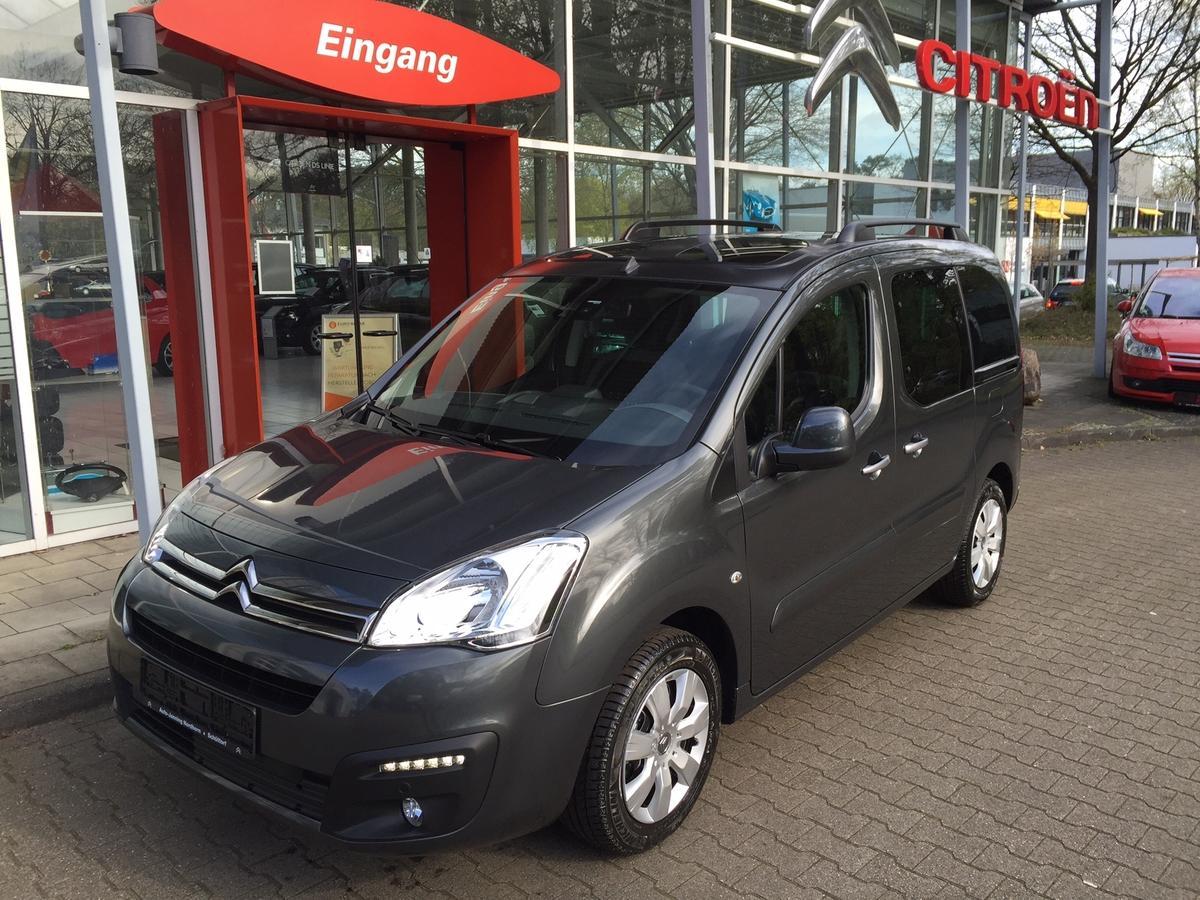 Citroën Berlingo Multispace BlueHDi 100 SELECTION+NAVI