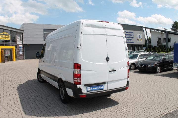 mercedes benz sprinter 210 lang hoch l2 h2 autohaus am emspark gmbh. Black Bedroom Furniture Sets. Home Design Ideas