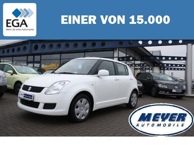 Suzuki Swift 1.3 Klima/ESP