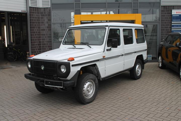 Mercedes-Benz G 230 Puch W 460 tolle Basis 148000KM