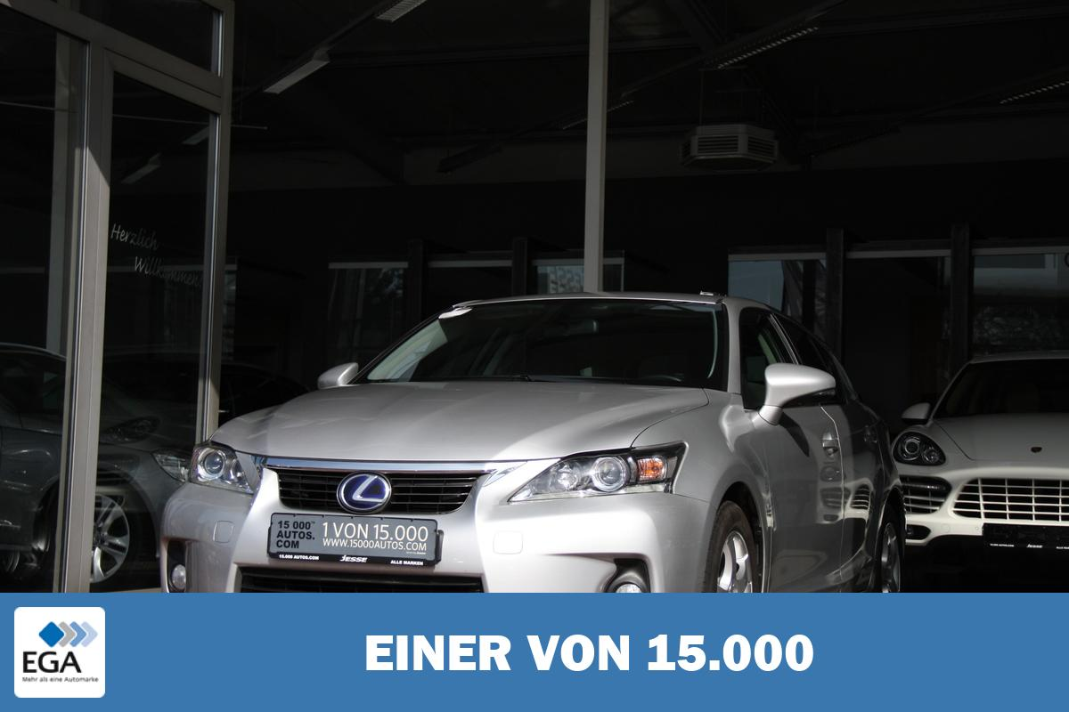 Lexus CT 200h *Klima Isofix Bordcomp.*