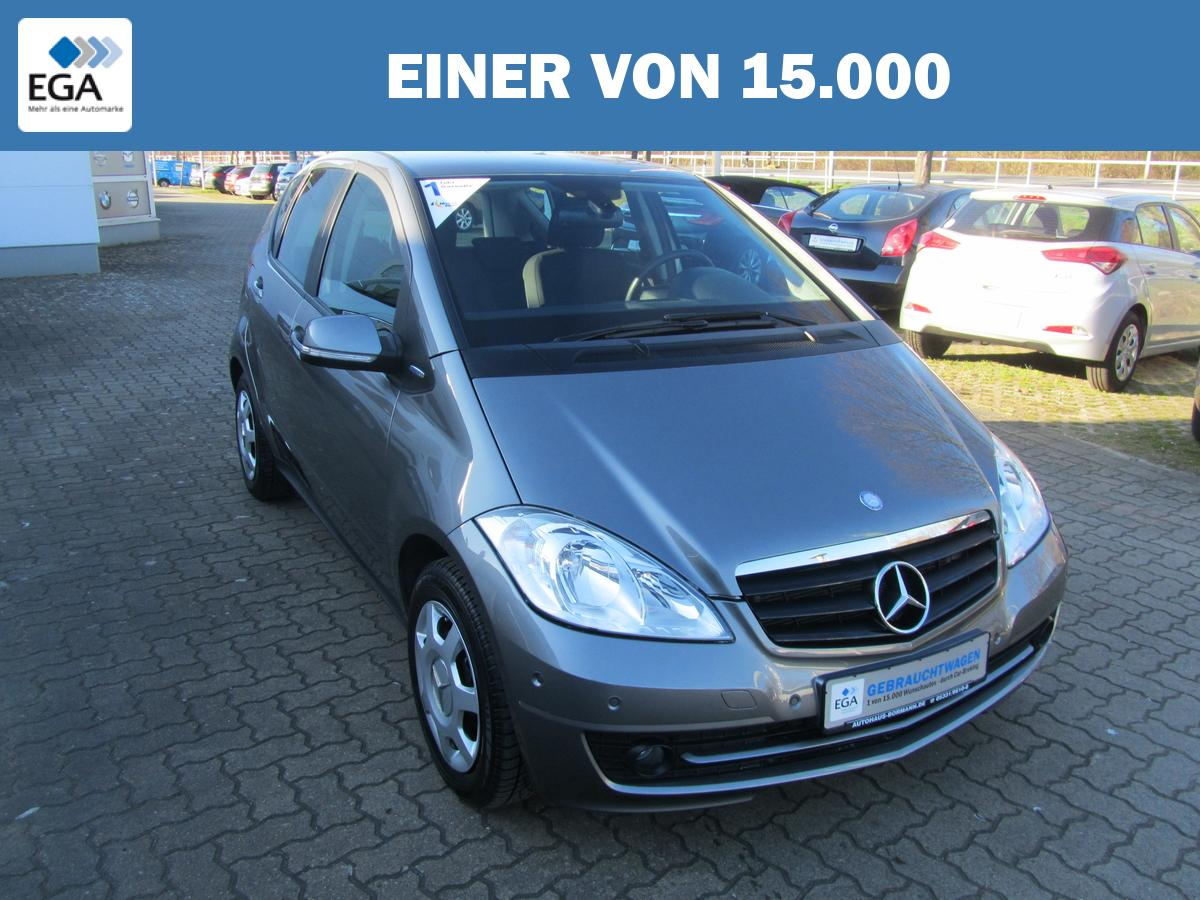 Mercedes-Benz A 160 BlueEfficiency**PDC*AC*SH**
