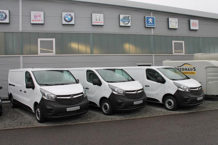 opel vivaro l2h1 1 6 cdti 120ps ed n mod navi ahk leasing. Black Bedroom Furniture Sets. Home Design Ideas
