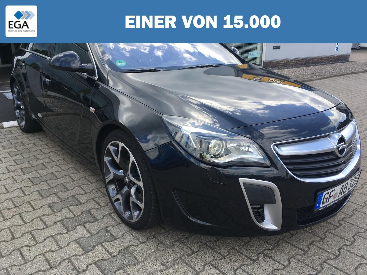 opel insignia opc unlimited ahk xenon navi standheizung. Black Bedroom Furniture Sets. Home Design Ideas