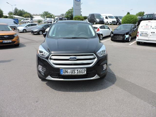 Ford Kuga Business Edition MJ 2017 2,0 TDCi / Navi + Winterpaket