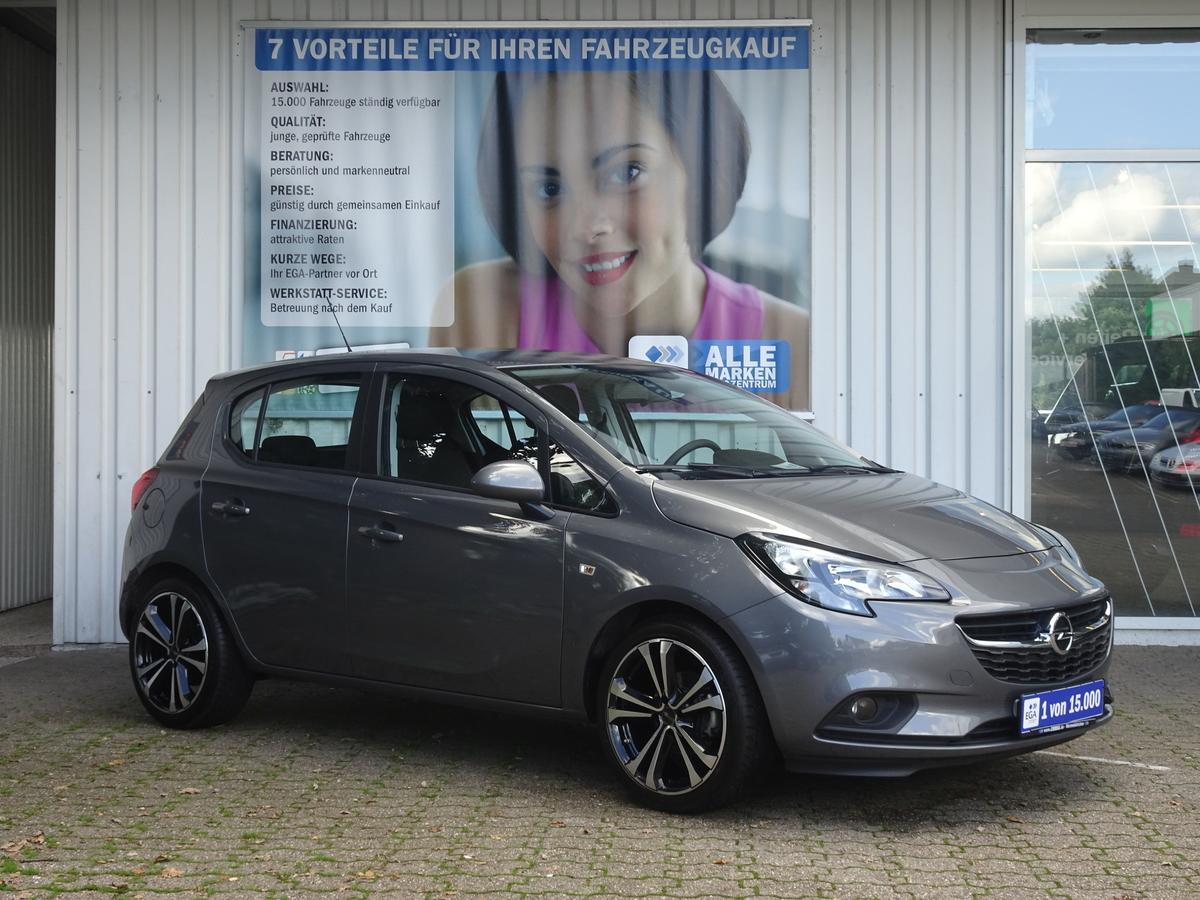 Opel Corsa E 1.2 EDITION  KLIMA BLUETOOH CD 1HD.
