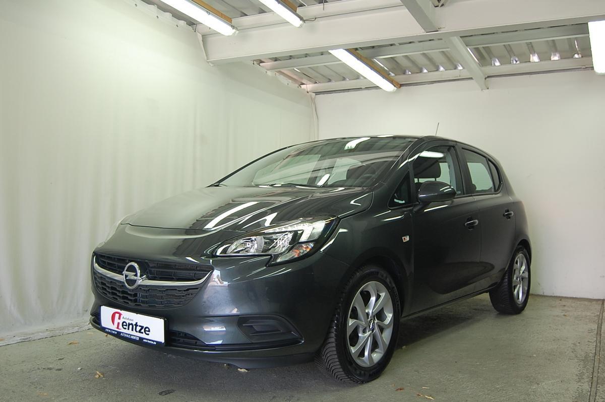 Opel Corsa 1,4i Sport/Panoramadach