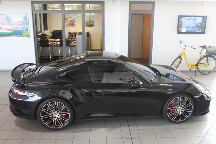 Porsche 991 911 Turbo/Pano/BOSE/LE/Chrono/999,-LR