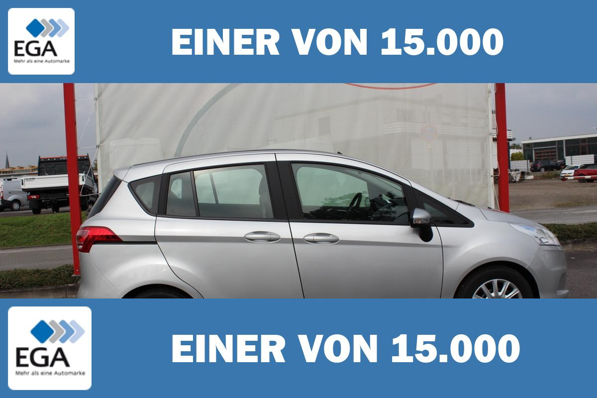 Ford B-Max Trend Ecoboost / FGS 5 Jahre + Winterpaket + PDC