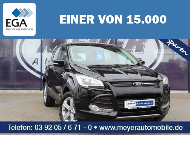 Ford Kuga 1.5 EcoBoost SYNC SHZ/PDC/17-Zoll-Alu/Tempo