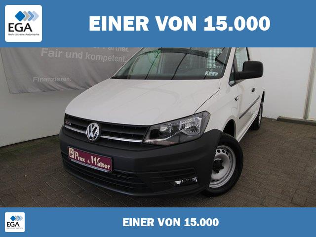 Volkswagen Caddy 4 Kasten 2.0 TDI 4MOTION BLUETOOTH*GRA