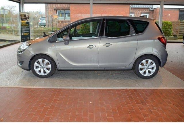 Opel Meriva B 1.6 CDTI Innovation ecoFlex Start/Stop