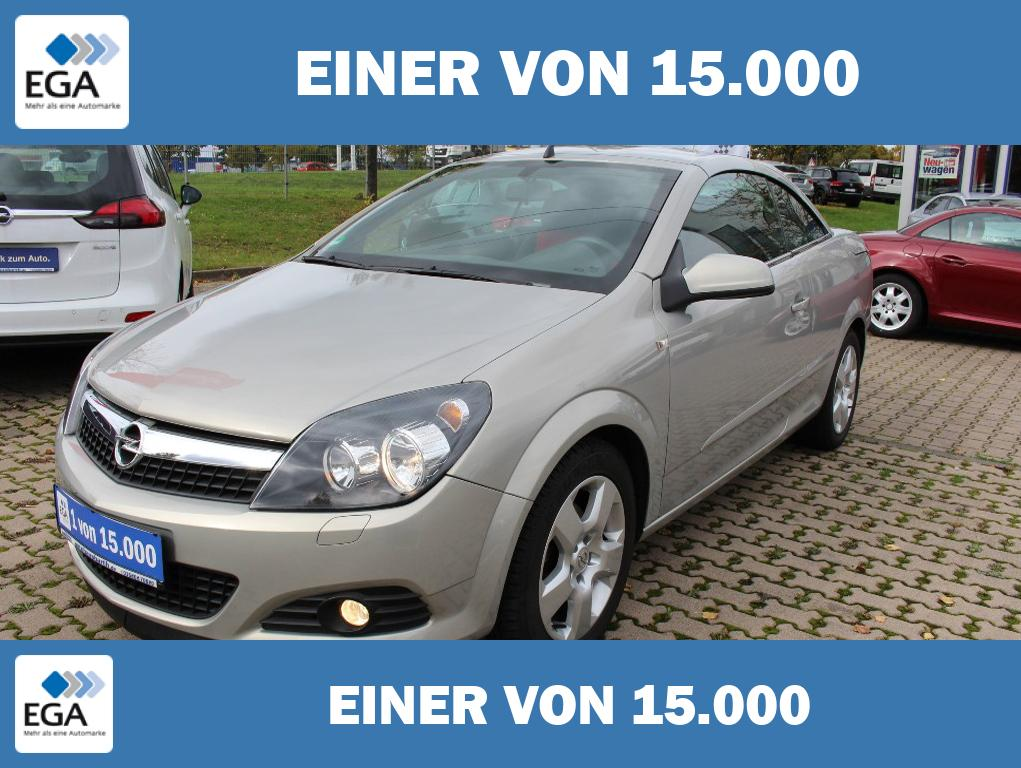 Opel Astra 1.6 Twin Top KLIMA / PDC