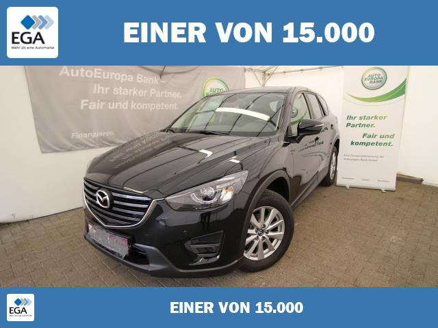 Mazda CX-5 2.2 SKYACTIV-D Exclusive-Line AWD LED*NAVI