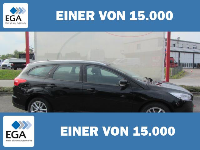 Ford Focus 1,0 EcoB. Business Turnier / Winter-Paket + Sync
