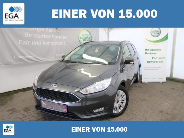 Ford Focus Turnier EcoBoost Business Edition NAVI*PDC