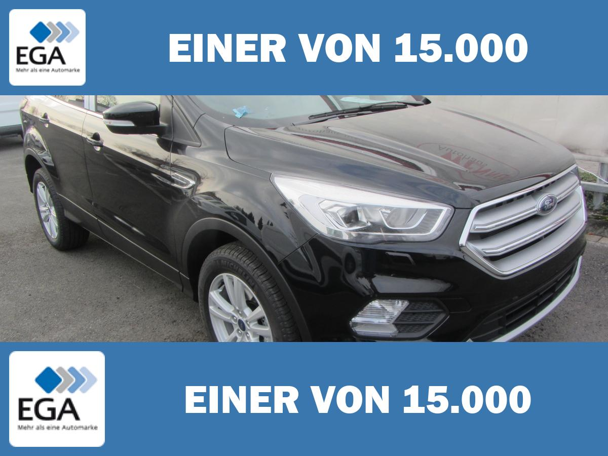 Ford Kuga Cool & Connect Ecoboost / Navi / Kamera / 7 Jahre FGS