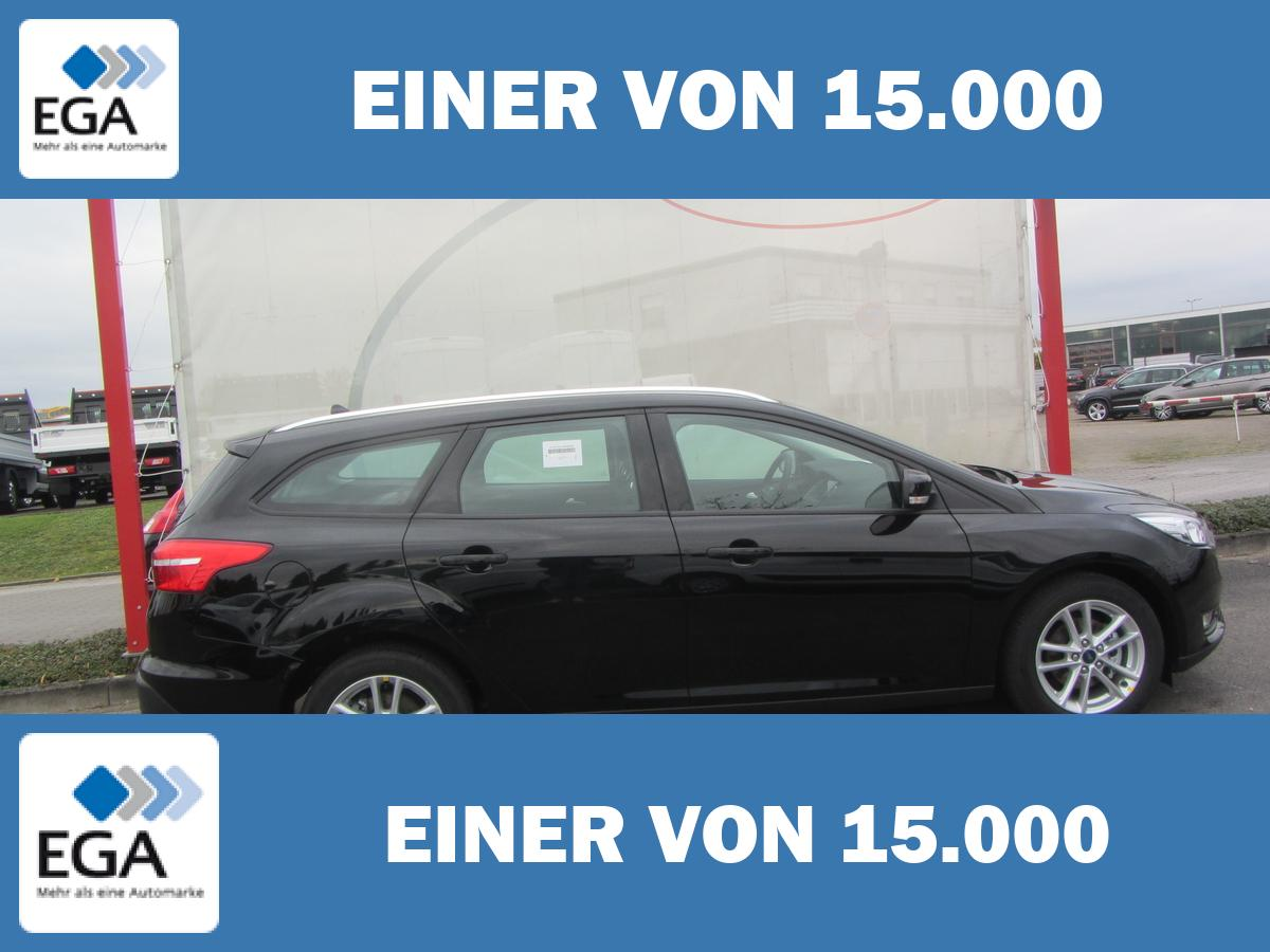 Ford Focus 1,0 EcoB. Business Turnier / Winter-Paket + Sync 3