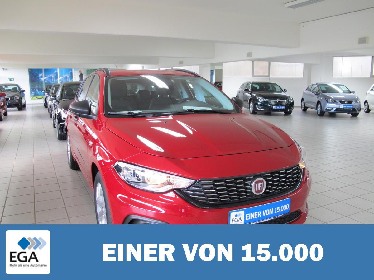 Fiat Tipo 1.4 Pop PDC / SHZ / 16 Zoll Alu / City-Funktion