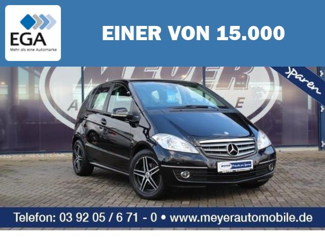 Mercedes-Benz A 180 A180 Blue Efficiency Elegance PDC/SHZ/ALU