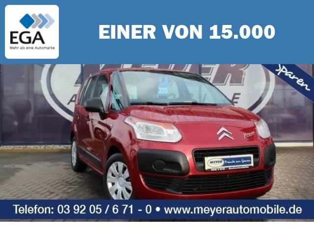 Citroen C3 Picasso 1.4 Advance Klima/BC