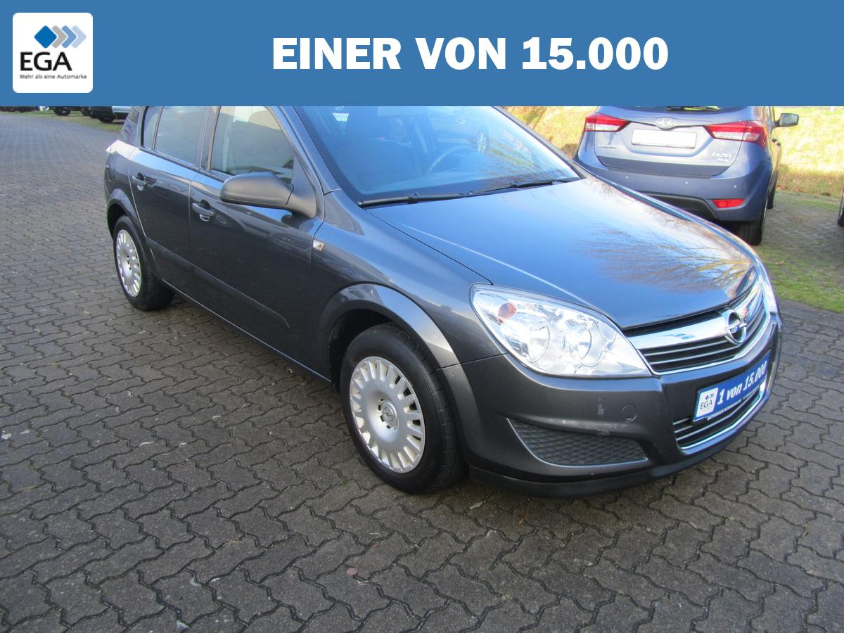 Opel Astra 1.6 Selection 110 Jahre