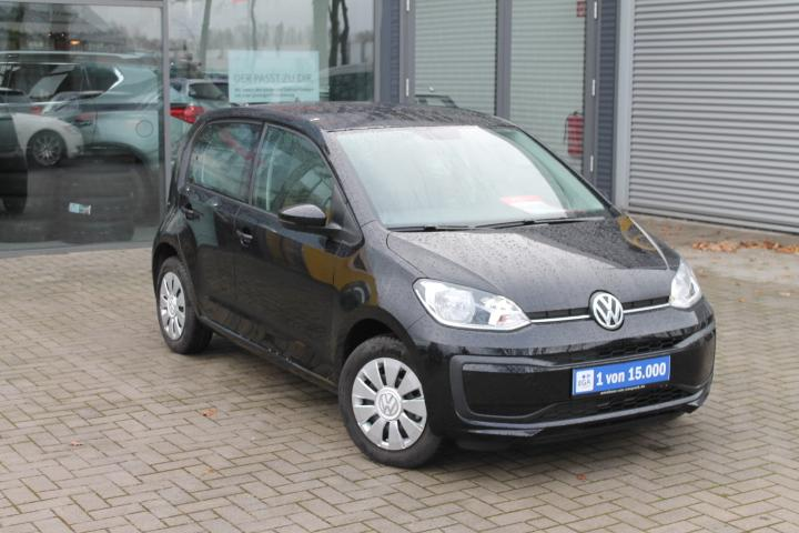 Volkswagen up! FL Move UP 4-türig, Klima, ZvFern, Bluetooth