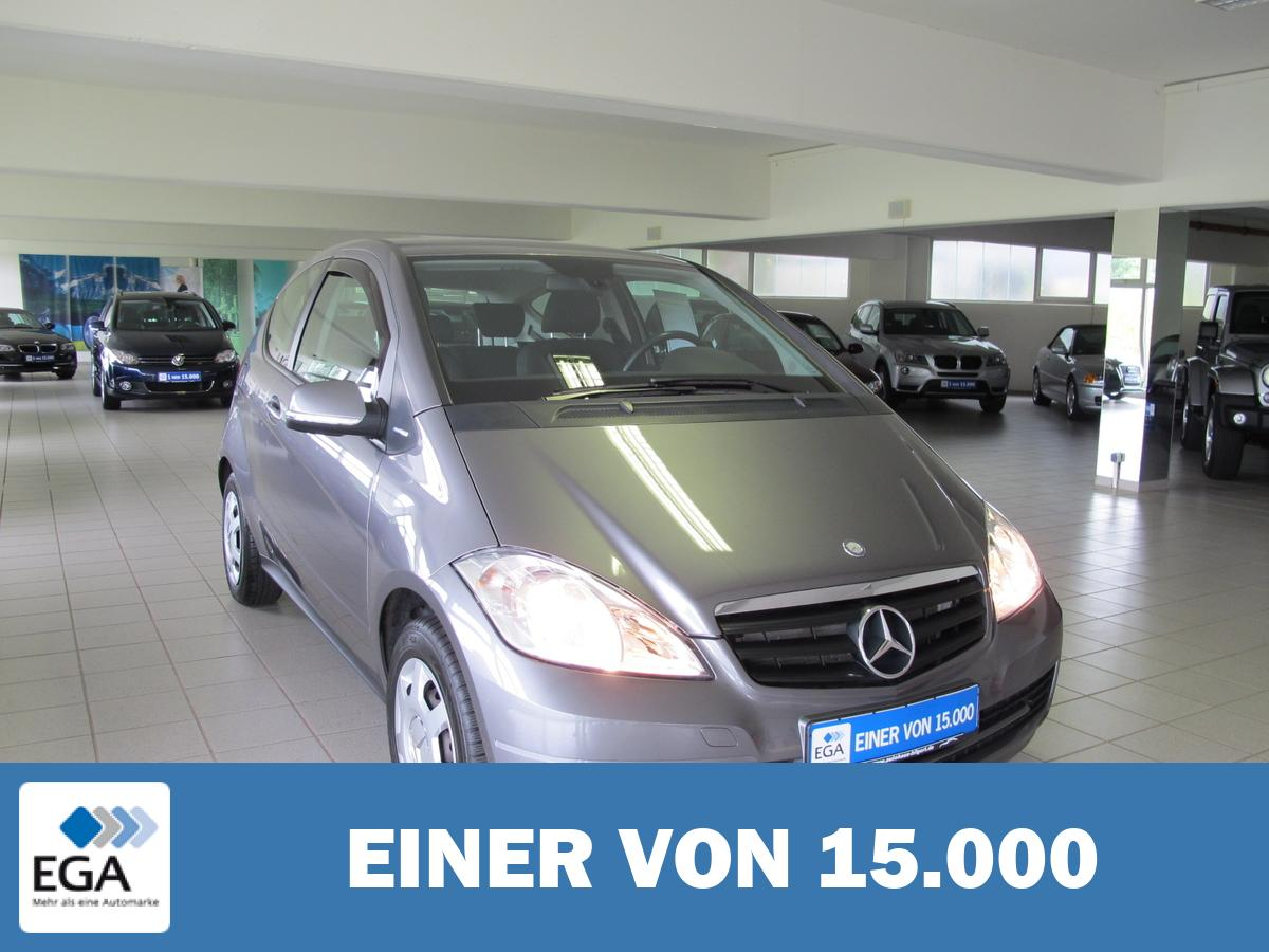 Mercedes-Benz A 160 Blue Efficiency * KLIMA