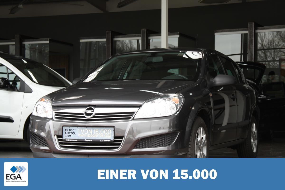 Opel Astra 1.4 Selection 110 Jahre