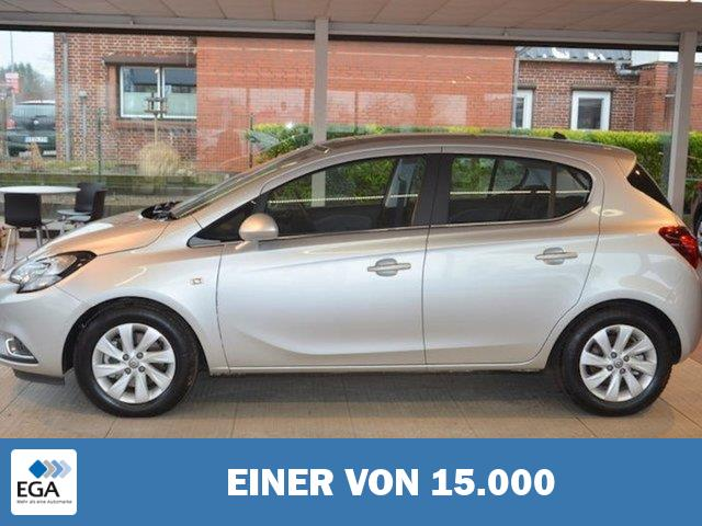 Opel Corsa E 1.3 CDTI kW 55 PS 75 LimS5 Innovation ecoFlex St