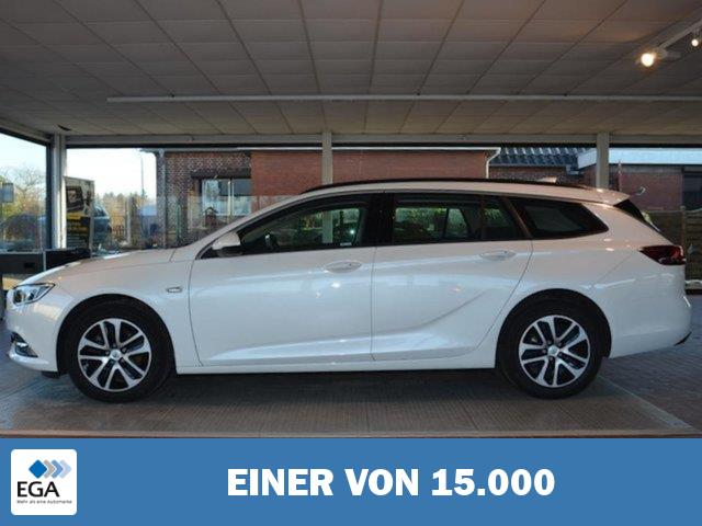 Opel Insignia 1.5 Turbo Edition ECOTEC